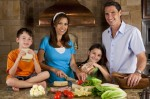 Eat Healthy Diet to Control High Blood Pressure