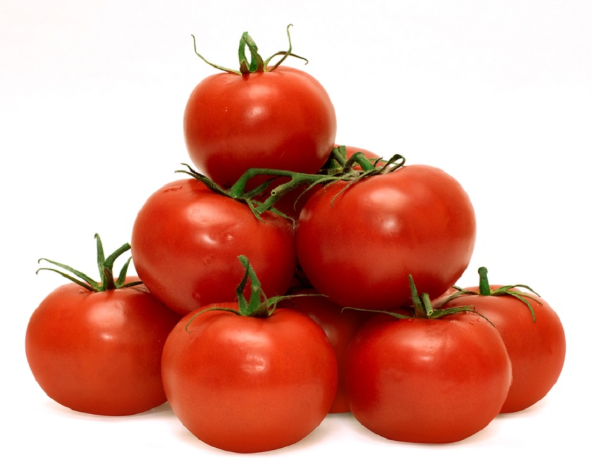 Tomatoes Keep Your Skin Looking Healthy and Young