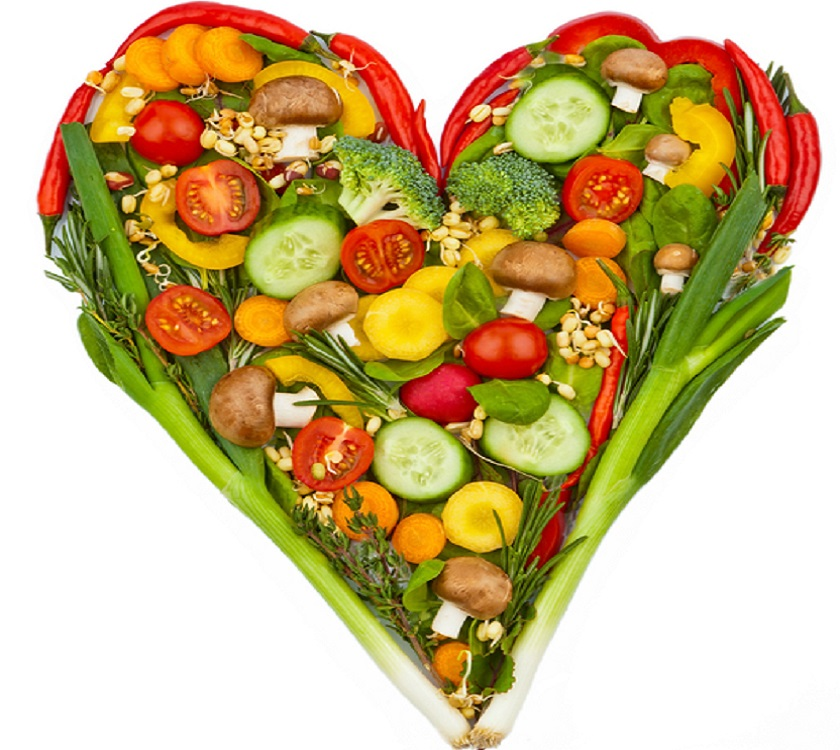 Heart Disease on a Raw Food Diet
