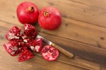 Natural Health Benefits of Pomegranate