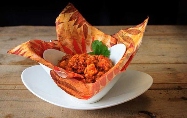 quorn karahi curry