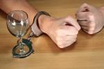 Alcohol: A tiny indulgence, or a big, fat problem?