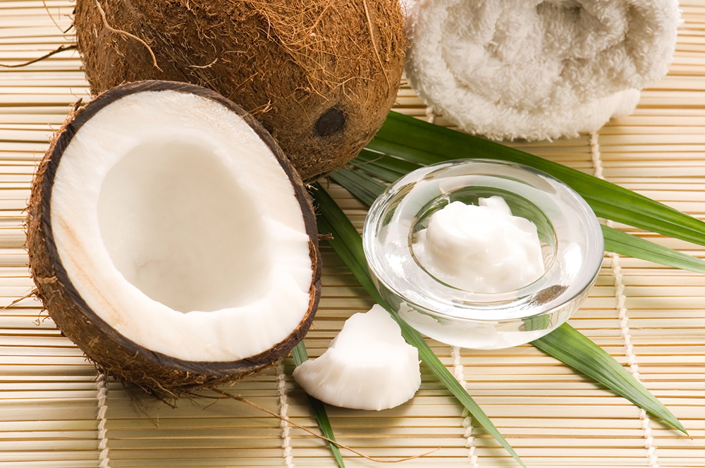 How to Lose Weight with Coconut Oil